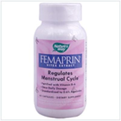 Image 0 of Femaprin 60 Cap 1 By Natures Way