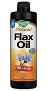 Image 0 of Flax Oil Liq 16 oz 1 By Natures Way