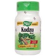 Image 0 of Kudzu Root Extract 50 Cap 1 By Natures Way