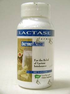 Image 0 of Lactase 100 Cap 1 By Natures Way