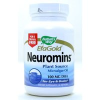 Image 0 of Neuromins Vegetarian Dha 30 Cap 1 By Natures Way
