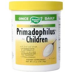 Image 0 of Primadophlus For Children 5 oz 1 By Natures Way