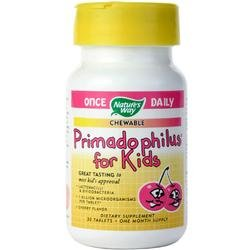 Image 0 of Primadphls Kids Chwb Chry 30 Tab 1 By Natures Way