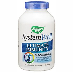 Image 0 of System Well 90 Tab 1 By Natures Way
