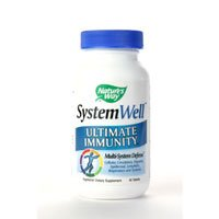 Image 0 of System Well Immune Systm 45 Tab 1 By Natures Way