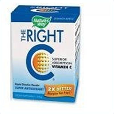 Image 0 of The Right C 1000 mg 60 Tab 1 By Natures Way