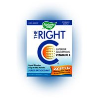Image 0 of The Right C 500 mg 60 Vcap 1 By Natures Way