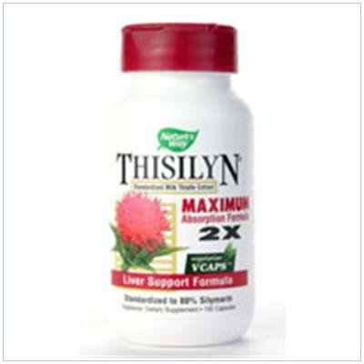 Image 0 of Thisilyn 100 Cap 1 By Natures Way