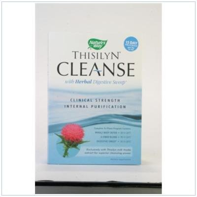 Image 0 of Thisilyn Digestive Cleans 90 Vcap 1 By Natures Way