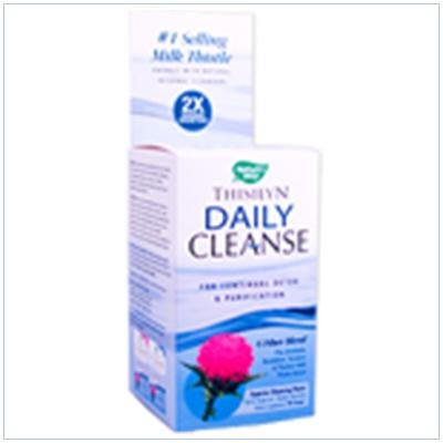 Image 0 of Thislyn Daily Cleanse 90 Vcap 1 By Natures Way