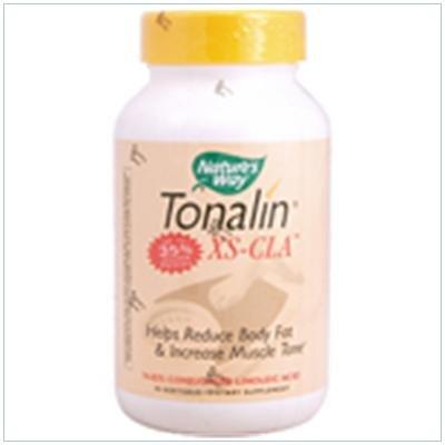 Image 0 of Tonalin Xs-Cla 90 Sgel 1 By Natures Way