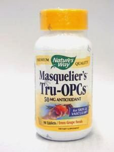 Image 0 of True Opc 50 Mg 90 Tab 1 By Natures Way