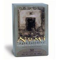 Black Tea Organic Eachrl Grey Ag 18 Bag 6 By Numi Tea