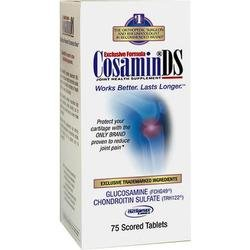 Nutramax Cosamin Ds 75 Tab 1 By Nutramax Labs
