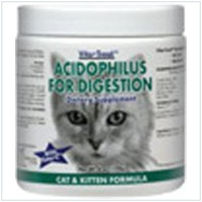 Acidoph-Feline Pwd 6 oz 1 By Nutrition Now