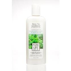 Cond Green Tea 14.9 oz 1 By Pure Life Soap