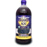 Acai Max Organic 32 oz 1 By Tahiti Trader