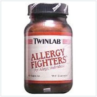 Image 0 of Allergy Fighters 60 Cap 1 By Twinlab