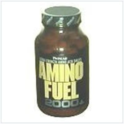 Image 0 of Amino Fuel 2000 50 Tab 1 By Twinlab