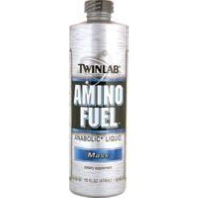 Image 0 of Amino Fuel Liq Concentrat 16 oz 1 By Twinlab