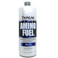 Image 0 of Amino Fuel Liq Concentrat 32 oz 1 By Twinlab