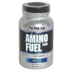 Image 0 of Amino Fuel Tablets 150 Tab 1 By Twinlab