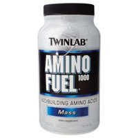 Image 0 of Amino Fuel Tablets 60 Tab 1 By Twinlab