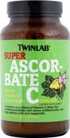 Image 0 of Ascorb C Pwd 2000Mg Super 8 oz 1 By Twinlab