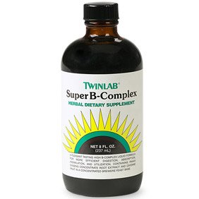 Image 0 of B Liquid Herbal Super 8oz By Twinlab