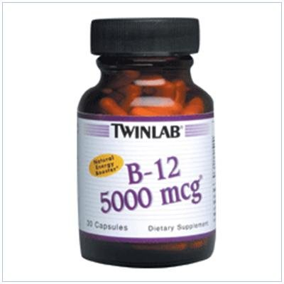 Image 0 of B-12 Dots 5000 Mcg 30 Dt 1 By Twinlab