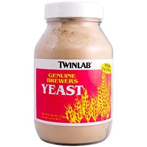 Image 0 of Brewers Yeast 18 oz 1 By Twinlab