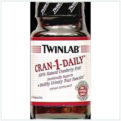 Image 0 of Cran-1-Daily 30 Cap 1 By Twinlab