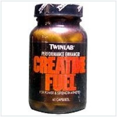 Image 0 of Creatine Fuel 60 Cap 1 By Twinlab