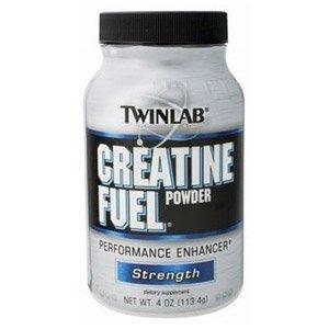 Image 0 of Creatine Fuel Powder 4 oz 1 By Twinlab