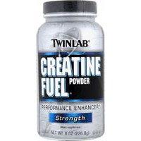 Image 0 of Creatine Fuel Powder 8 oz 1 By Twinlab