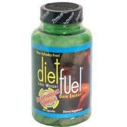 Image 0 of Diet Fuel Mahuang Free 60 Cap 1 By Twinlab