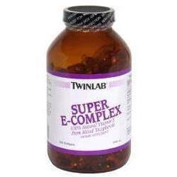 Image 0 of E Complex Super 1000 Units 250 Cap 1 By Twinlab
