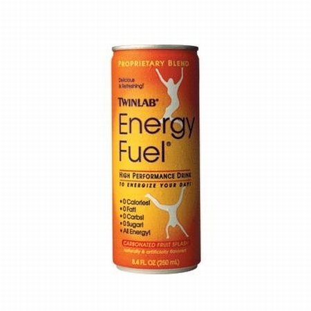 Image 0 of Energy Fuel Perfrmnc Drnk 4/8.4 oz 1 By Twinlab