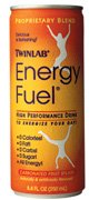 Image 0 of Energy Fuel Perfrmnc Drnk 8.4 oz 24 By Twinlab