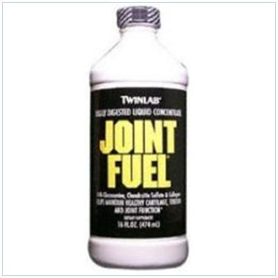 Image 0 of Joint Fuel Liquid Conc 16 oz 1 By Twinlab