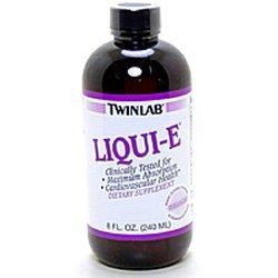 Image 0 of Liquid E  8  oz  1 By Twinlab