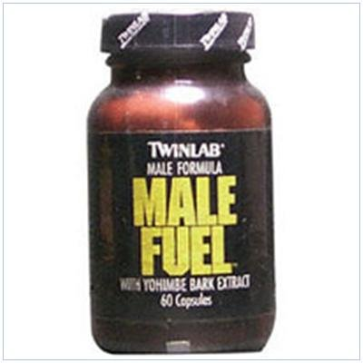 Image 0 of Male Fuel 60 Cap 1 By Twinlab