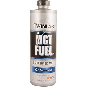 Image 0 of Mct Fuel 16 oz 1 By Twinlab