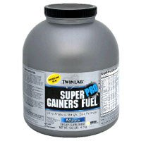 Image 0 of Super Gainer's Fuel Choc 10.3 # 1 By Twinlab