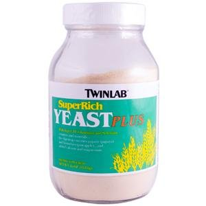Image 0 of Super Rich Yeast Plus 16 oz 1 By Twinlab
