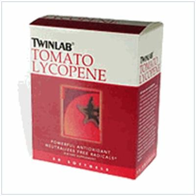 Image 0 of Tomato Lycopene 30 Sgel 1 By Twinlab