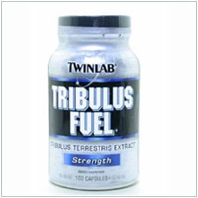 Image 0 of Tribulus Fuel 100 Cap 1 By Twinlab