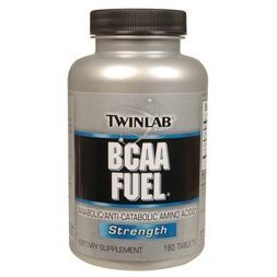 Image 0 of Twl Bcaa Fuel 180 Ct 1 By Twinlab