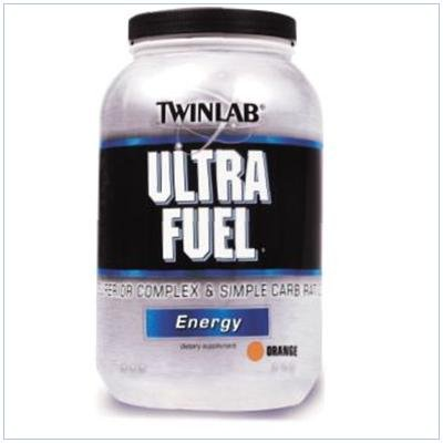 Image 0 of Ultra Fuel Powder Orange 3.3 Lbs 1 By Twinlab