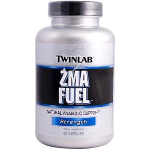 Image 0 of Zma Fuel 90 Cap 1 By Twinlab